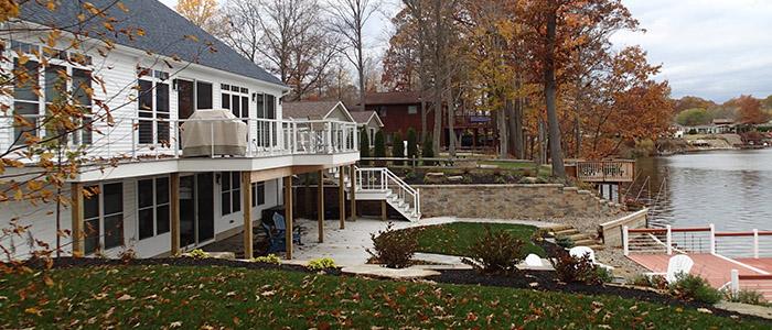 ProBuilt Homes Custom Built Homes On Lake Erie - Lakefront homes