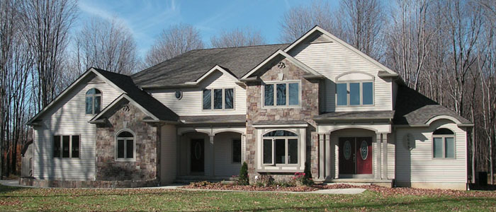 Probuilt Custom Home