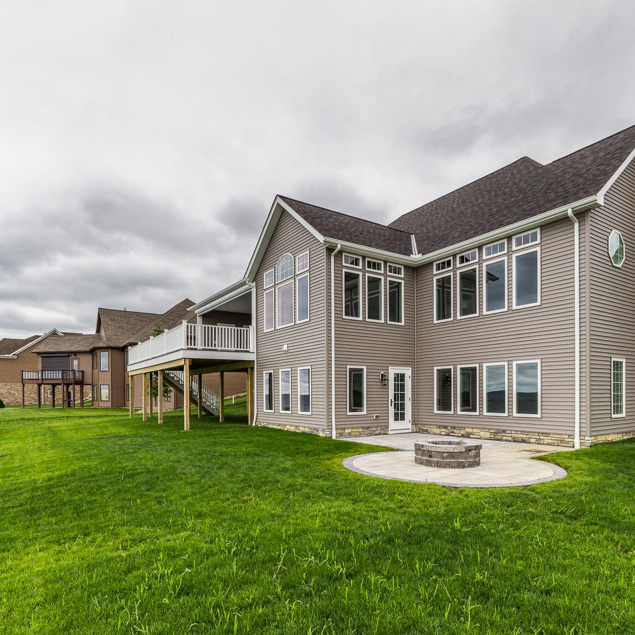 ProBuilt Homes: Custom Built Homes On Lake Erie