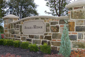 Communities in Azalea Ridge