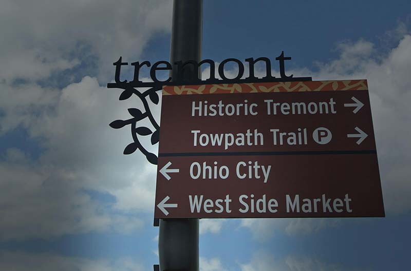 Communities in Tremont/Ohio City/Detroit Shoreway